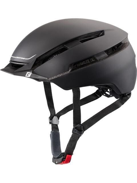 Cratoni C-Loom Cykelhjälm svart